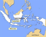 Powerful earthquake hits Indonesia - Yahoo! News