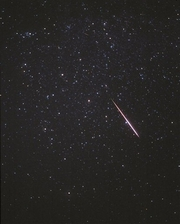 Perseid Meteor shower peaks this weekend - Yahoo! News